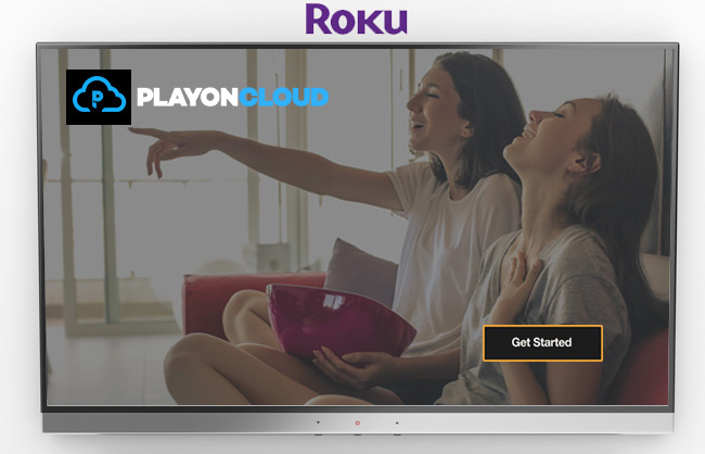 PlayOn Cloud is now on Roku