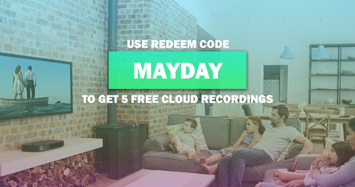 Mayday Mayday Get 5 Recordings