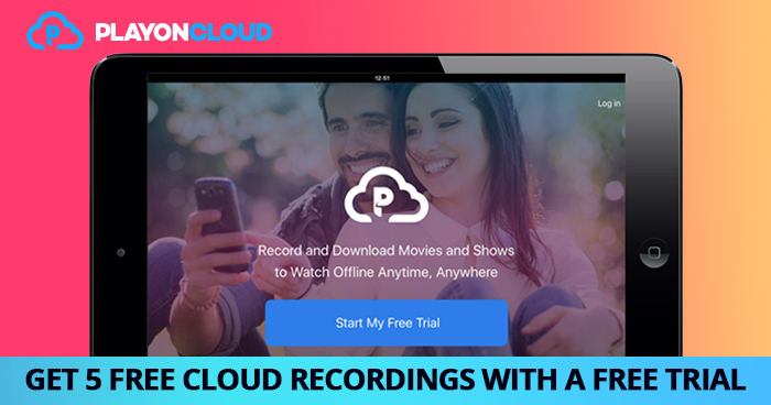 Get 5 free recordings with a free trial
