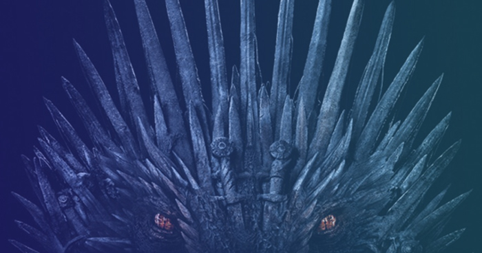 Record & Download Game of Thrones