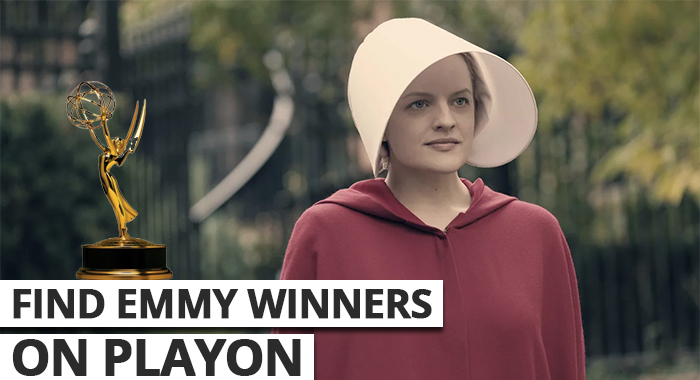 Download Emmy-winning shows with PlayOn