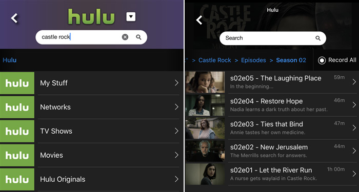 Download Hulu videos to any device
