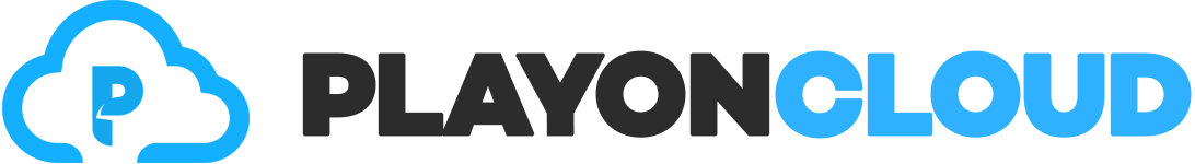 PlayOn Cloud logo
