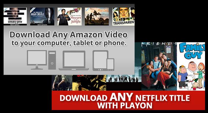 Playon tv free trial - Owen sound bars
