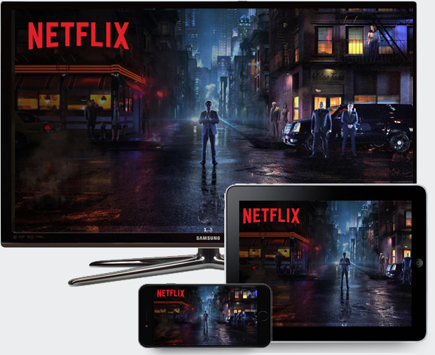 Record and download any streaming movie or show from Netflix and other streaming sites