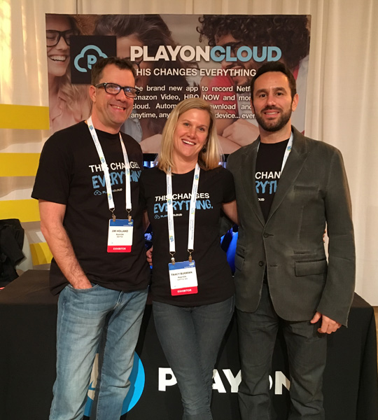 PlayOn Cloud Team